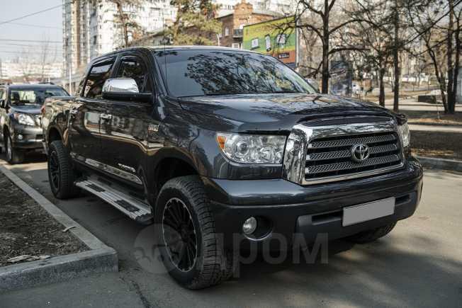 Toyota Tundra, 2008 год, 1 750 000 руб.