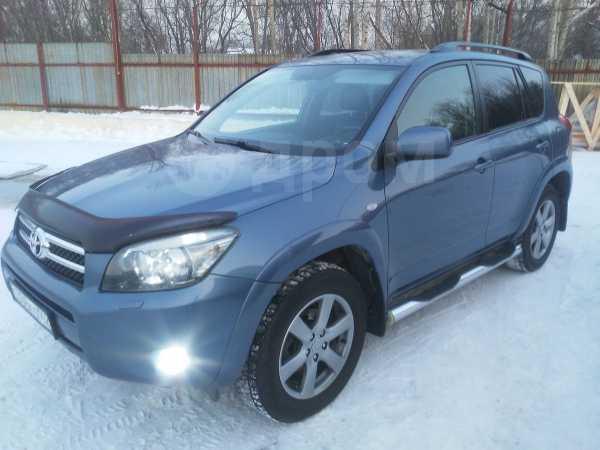 Toyota RAV4, 2007 год, 830 000 руб.