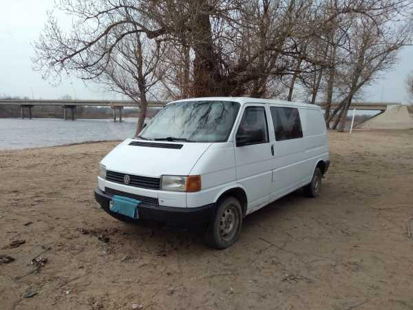 Volkswagen Transporter, 1991 год, 175 000 руб.