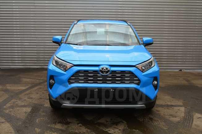 Toyota RAV4, 2019 год, 2 048 000 руб.