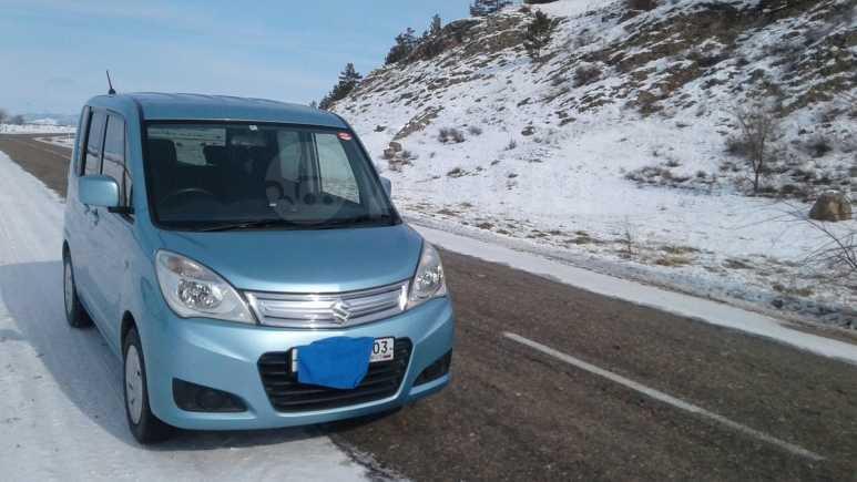 Suzuki Solio, 2015 год, 485 000 руб.