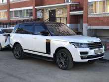 Благовещенск Range Rover 2014