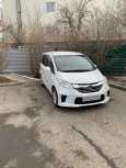 Honda Freed, 2014 год, 680 000 руб.