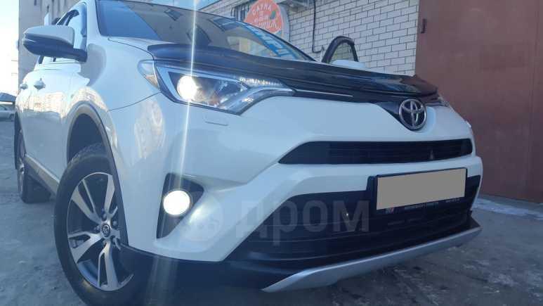 Toyota RAV4, 2016 год, 1 519 000 руб.