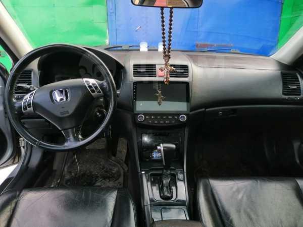 Honda Accord, 1987 год, 470 000 руб.