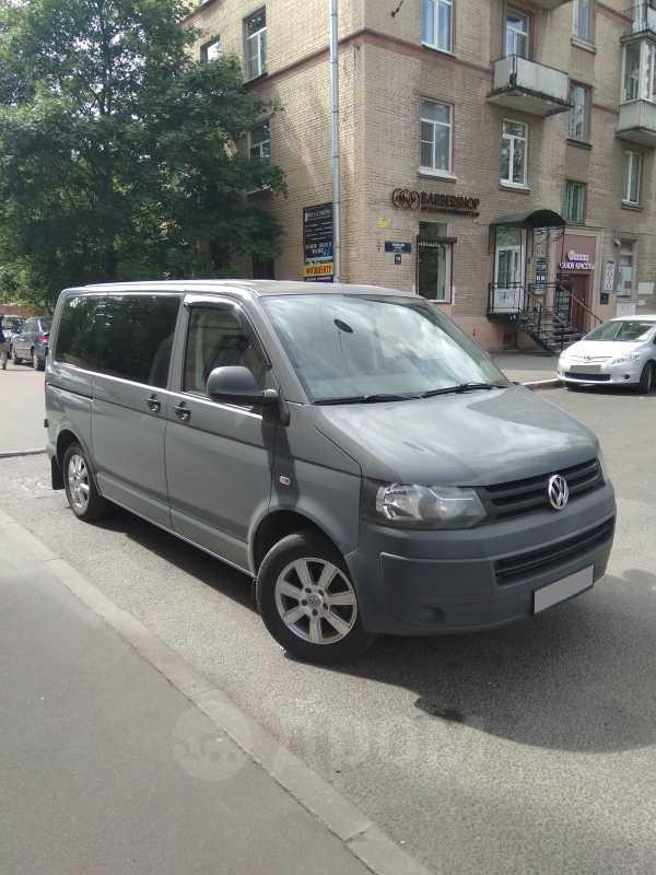 Volkswagen Caravelle, 2012 год, 999 000 руб.
