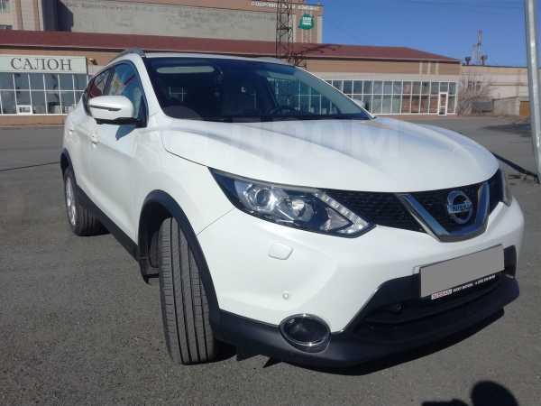 Nissan Qashqai, 2018 год, 1 380 000 руб.