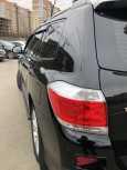 Toyota Highlander, 2011 год, 1 270 000 руб.