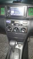 Toyota Corolla Fielder, 2004 год, 420 000 руб.