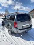 Nissan Pathfinder, 2008 год, 825 000 руб.