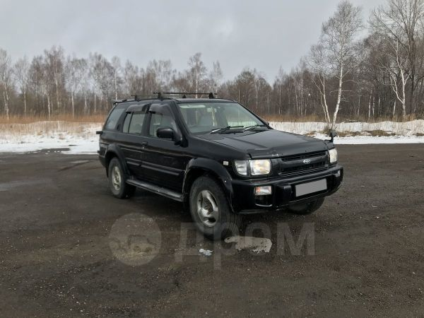 Nissan Terrano Regulus, 1996 год, 410 000 руб.