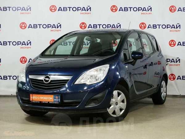Opel Meriva, 2011 год, 399 000 руб.