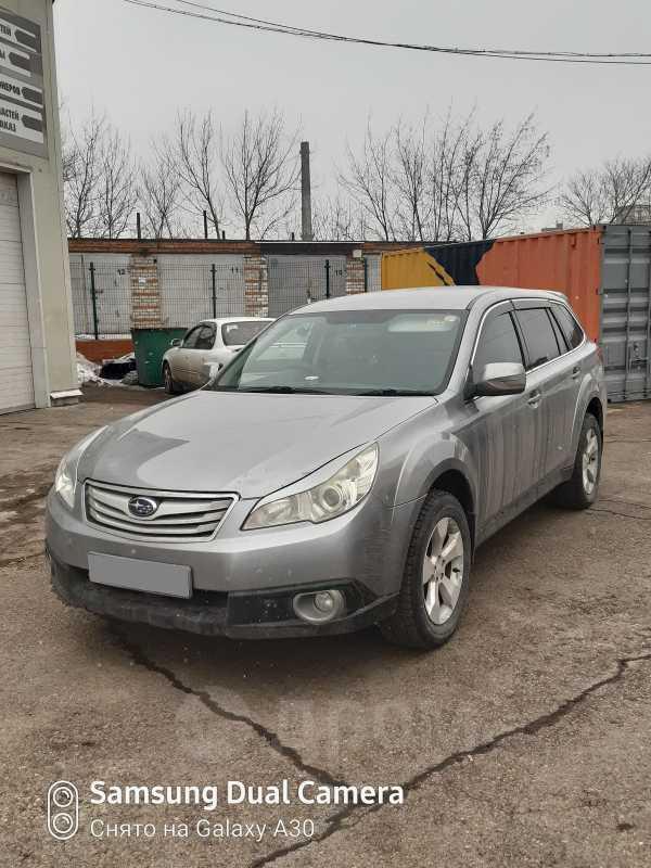 Subaru Outback, 2009 год, 765 000 руб.