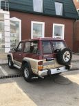 Nissan Patrol, 1995 год, 370 000 руб.