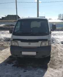 Новоалтайск Vanette 2000