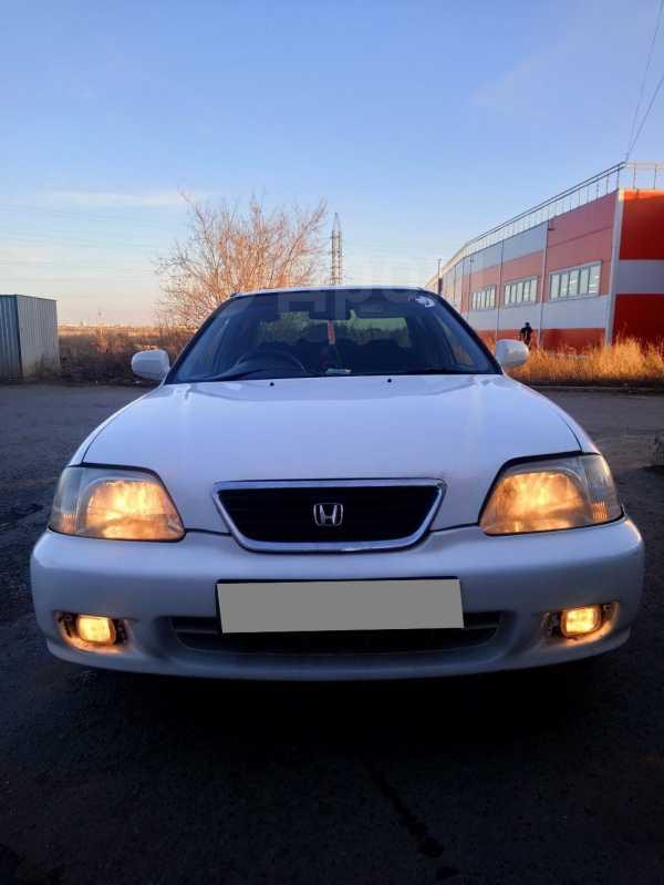 Honda Integra, 2000 год, 130 000 руб.