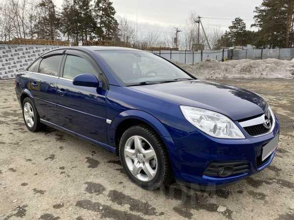 Opel Vectra, 2007 год, 369 000 руб.