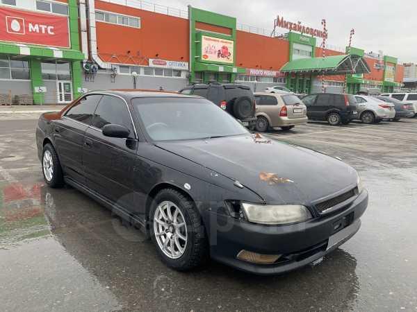 Toyota Mark II, 1995 год, 159 000 руб.