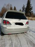 Toyota Harrier, 2002 год, 500 000 руб.