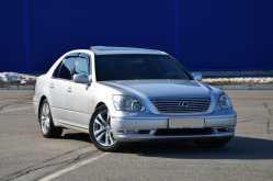Омск LS430 2005