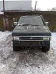 Nissan Terrano, 1990 год, 210 000 руб.