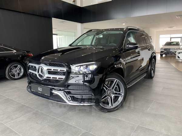 Mercedes-Benz GLS-Class, 2019 год, 7 610 000 руб.