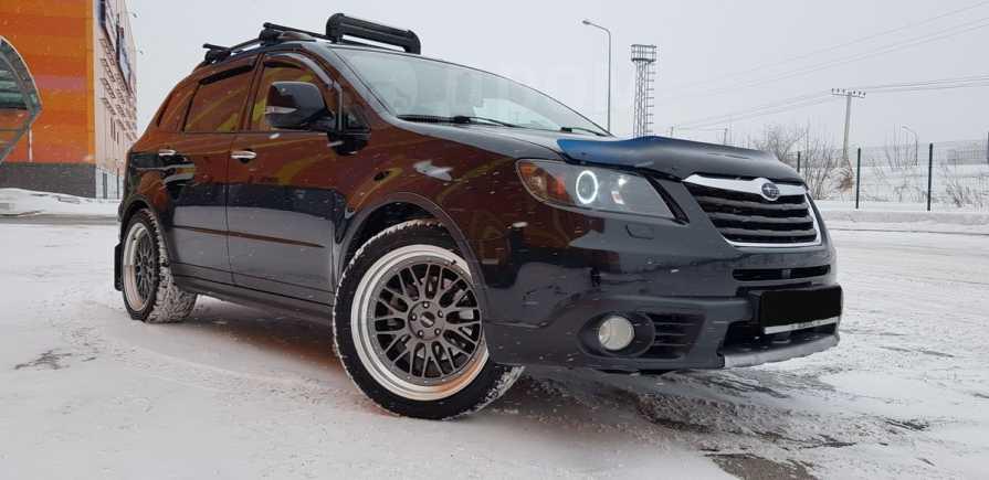 Subaru Tribeca, 2007 год, 699 000 руб.