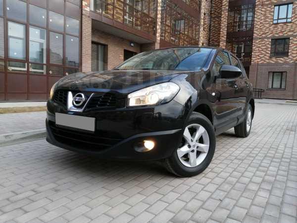 Nissan Qashqai, 2013 год, 765 000 руб.