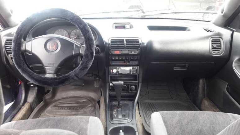 Honda Integra, 1995 год, 145 000 руб.
