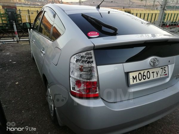 Toyota Prius, 2009 год, 659 000 руб.
