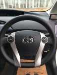Toyota Prius, 2015 год, 920 000 руб.