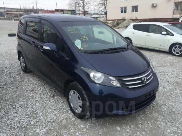 Honda Freed, 2011 год, 680 000 руб.