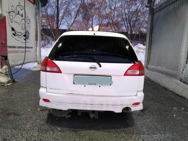 Nissan Wingroad, 2001 год, 110 000 руб.