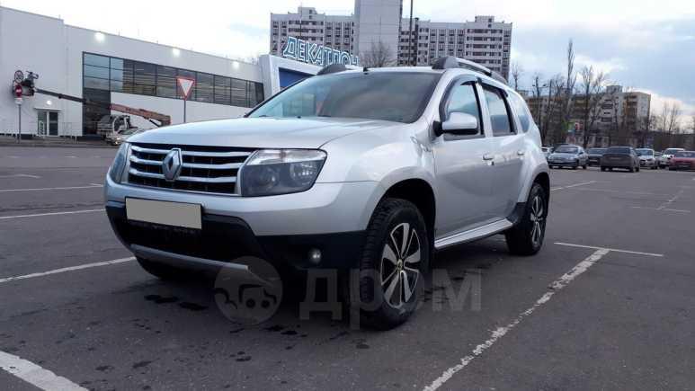 Renault Duster, 2013 год, 510 000 руб.
