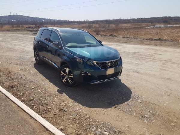 Peugeot 5008, 2018 год, 1 350 000 руб.