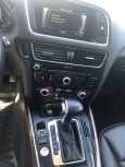 Audi Q5, 2012 год, 1 139 000 руб.