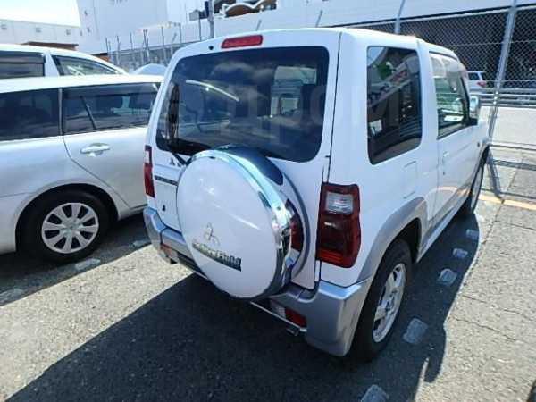 Mitsubishi Pajero Mini, 2008 год, 346 000 руб.