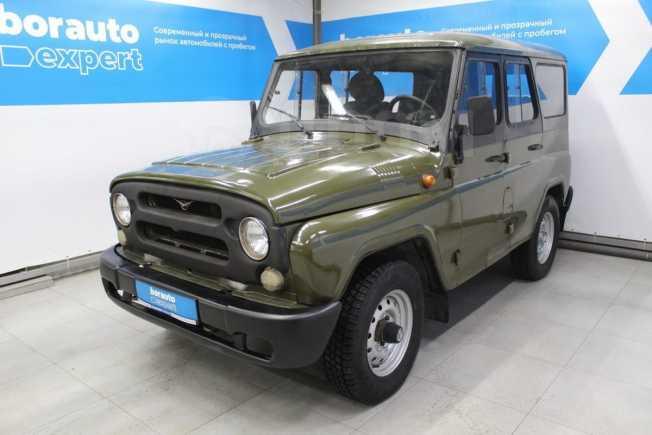 УАЗ 3151, 2005 год, 138 000 руб.