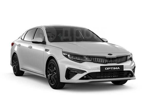 Kia Optima, 2020 год, 1 404 900 руб.