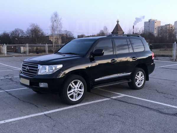 Toyota Land Cruiser, 2007 год, 1 380 000 руб.