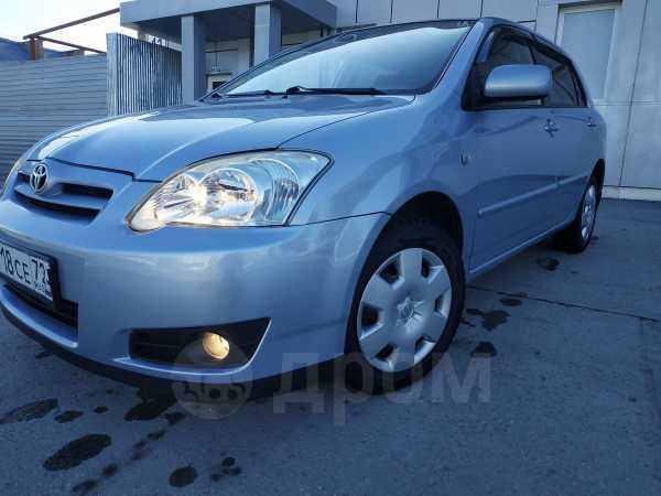 Toyota Corolla, 2004 год, 440 000 руб.