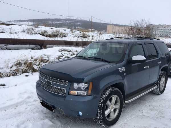 Chevrolet Tahoe, 2008 год, 1 250 000 руб.