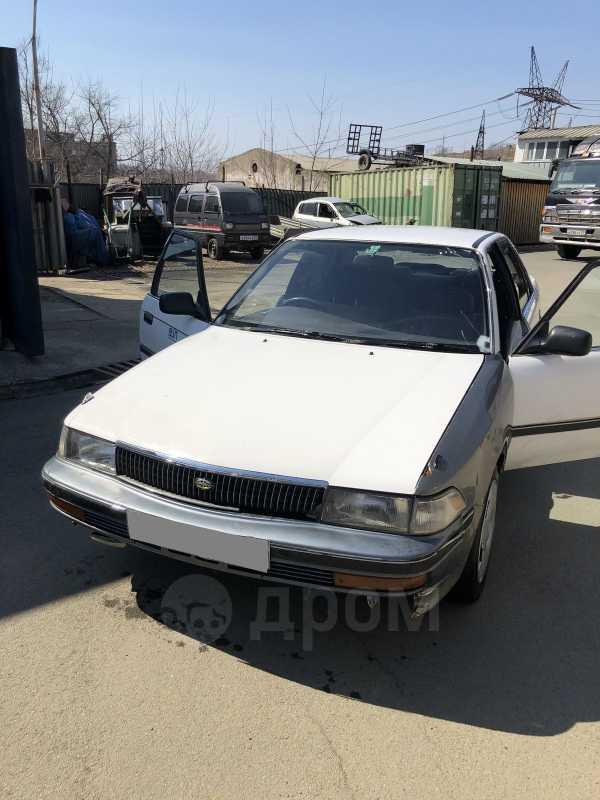 Toyota Corona, 1990 год, 60 000 руб.