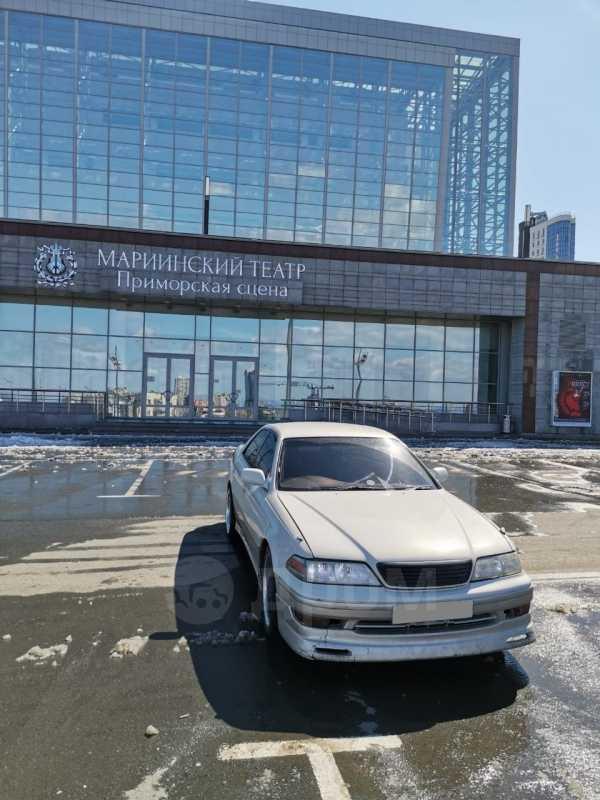 Toyota Mark II, 1998 год, 237 000 руб.