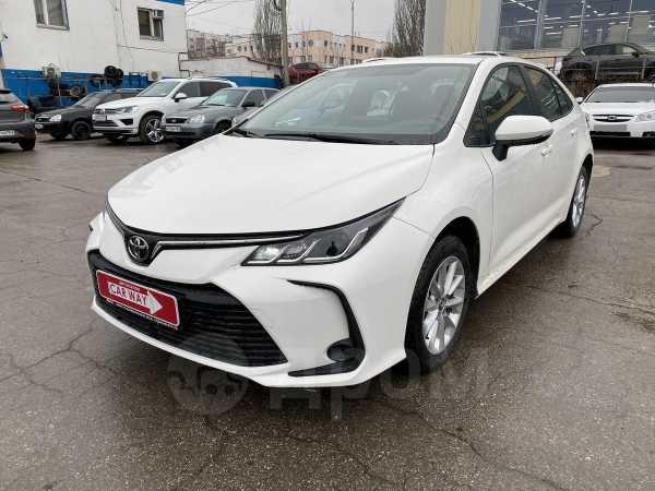 Toyota Corolla, 2019 год, 1 120 000 руб.