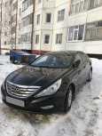 Hyundai Sonata, 2011 год, 700 000 руб.