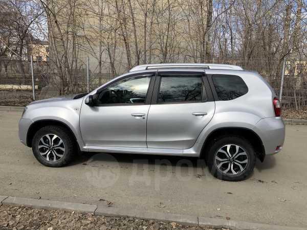 Nissan Terrano, 2015 год, 675 000 руб.