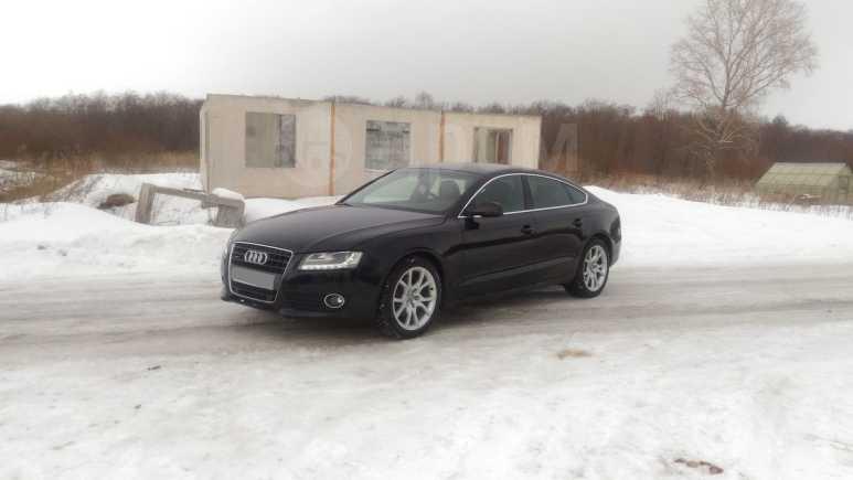 Audi A5, 2009 год, 630 000 руб.