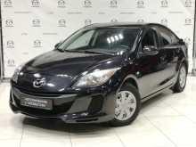 Челябинск Mazda3 2012