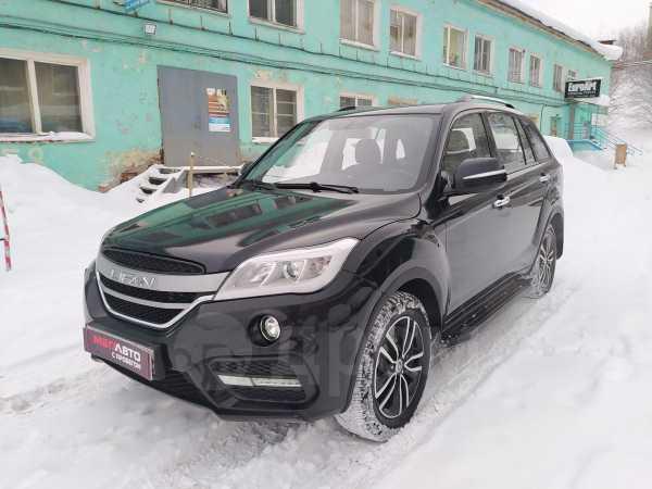 Lifan X60, 2017 год, 639 000 руб.